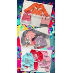 Детская одежда оптом от  Robinzone™