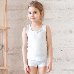 Комплекты белья для девочек