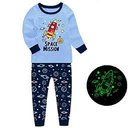 Пижамы для малышей