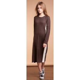 Платье ШИЛЛИ, плотная ангора