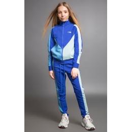 Спортивный костюм Овен Тревор Голубой