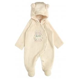 Комбинезон Garden Baby Зая Молочный