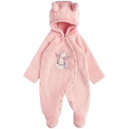 Комбинезон Garden Baby Розовый