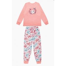 Пижама Габби  PGD-19-11 персик