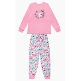 Пижама Габби  PGD-19-11 розовый