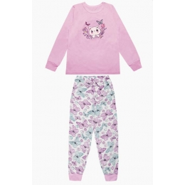 Пижама Габби  PGD-19-11 сирень