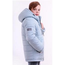 Куртка ГАРРИ ткань верха: плащевая, подкладка: полиэстер 100%, утеплитель: синтепон 350 г