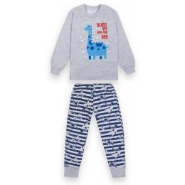 Пижама PGМ-20-11 мальч.