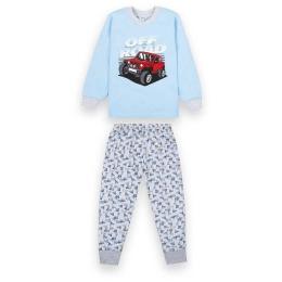 Пижама PGМ-20-12 мальч.