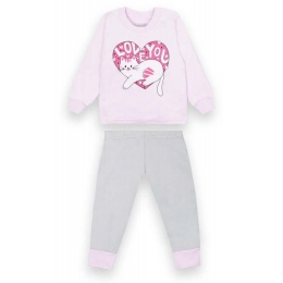 Пижама PGD-20- 3 дев.