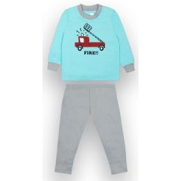 Пижама PGМ-20- 8 мальч.