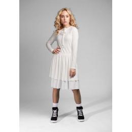 Платье Овен Атала-3 Молочный