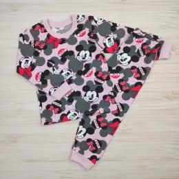 Пижама Кена Микки Розовая