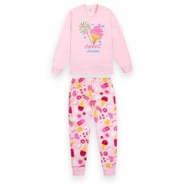 Пижама Габби Сладуся Розовая