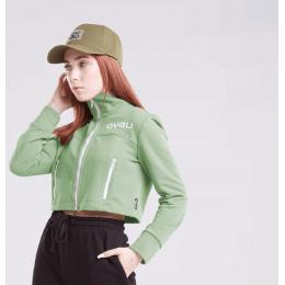 Куртка Овен Мира-3 Мятный
