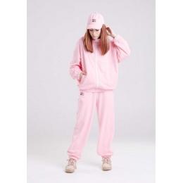 Спортивный костюм Овен Мэтью-4 Розовый