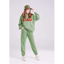 Спортивный костюм Овен Чао-4 Мятный