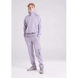 Спортивный костюм Овен Гас-4 Лилово-серый