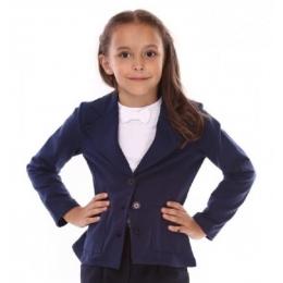 Пиджак для девочки Vidoli