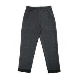 Спортивные брюки Кена Графит